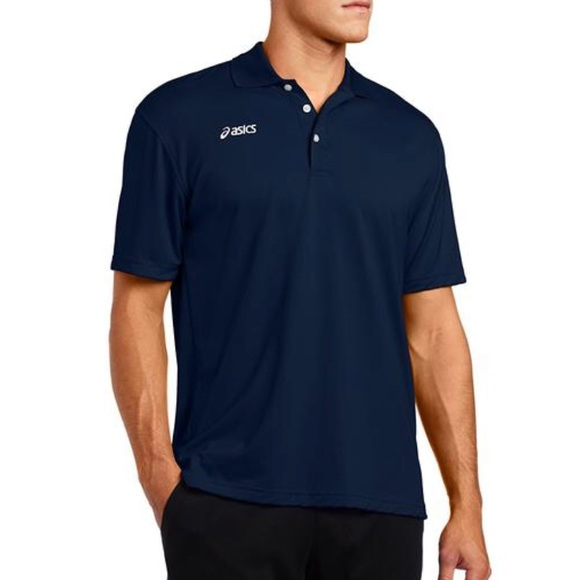 asics polo shirt online -